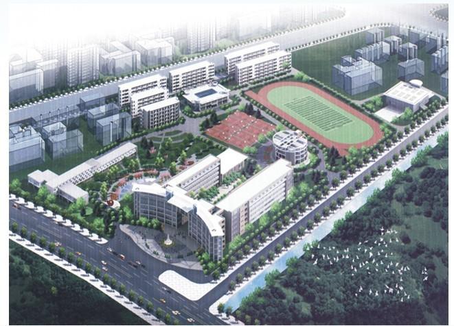 安陆市中等职业技术学校